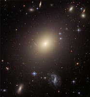 Abell S740, a galaxy cluster in Centaurus