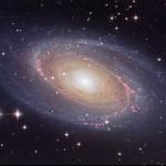 Bode's Galaxy