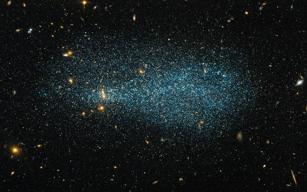 content of a irregular galaxy star - photo #18