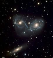 NGC 6769, NGC 6970, NGC 6971
