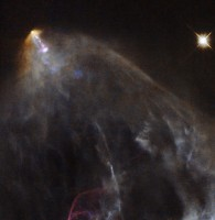 Herbig-Haro object 151