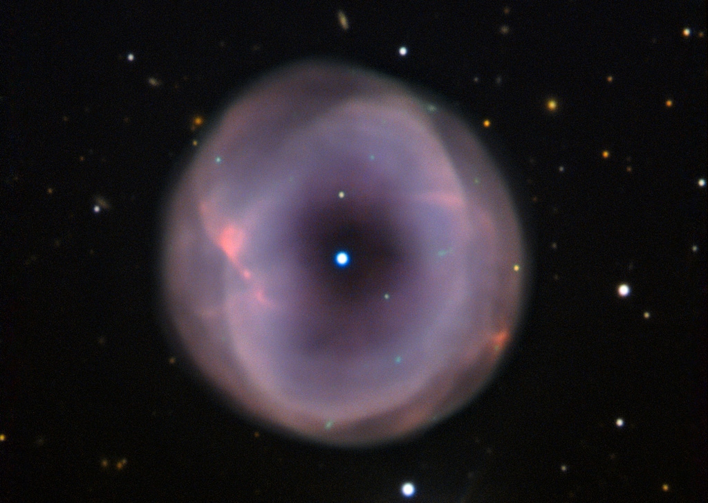 nebulae planetary nebula - photo #10