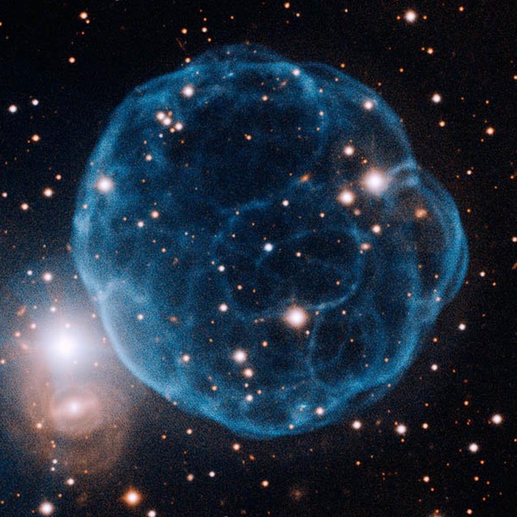 gemini nebula makrokosmos - photo #20