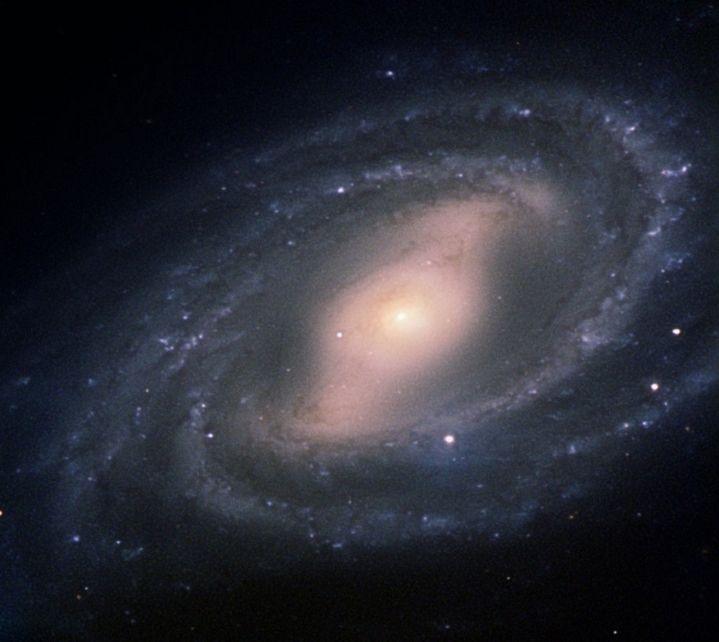 NGC 3992