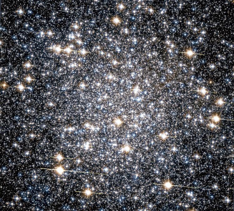 NGC 6656
