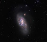 Arp 16, NGC 3627