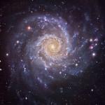 Messier 74