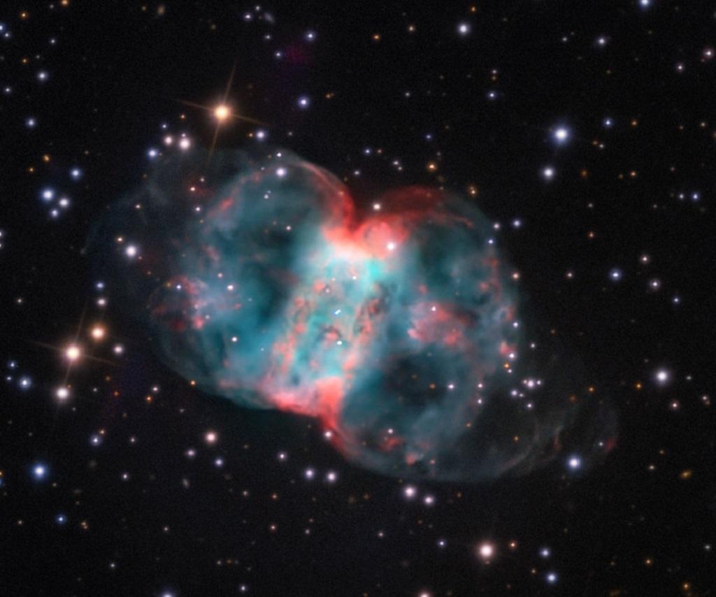 galaxy list astronomy - photo #7