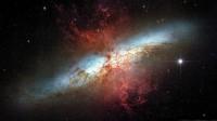The Cigar Galaxy, NGC 3034,Arp 337