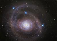 NGC 4736