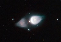 Minkowski 92, M1-92, IRAS 19343+2926