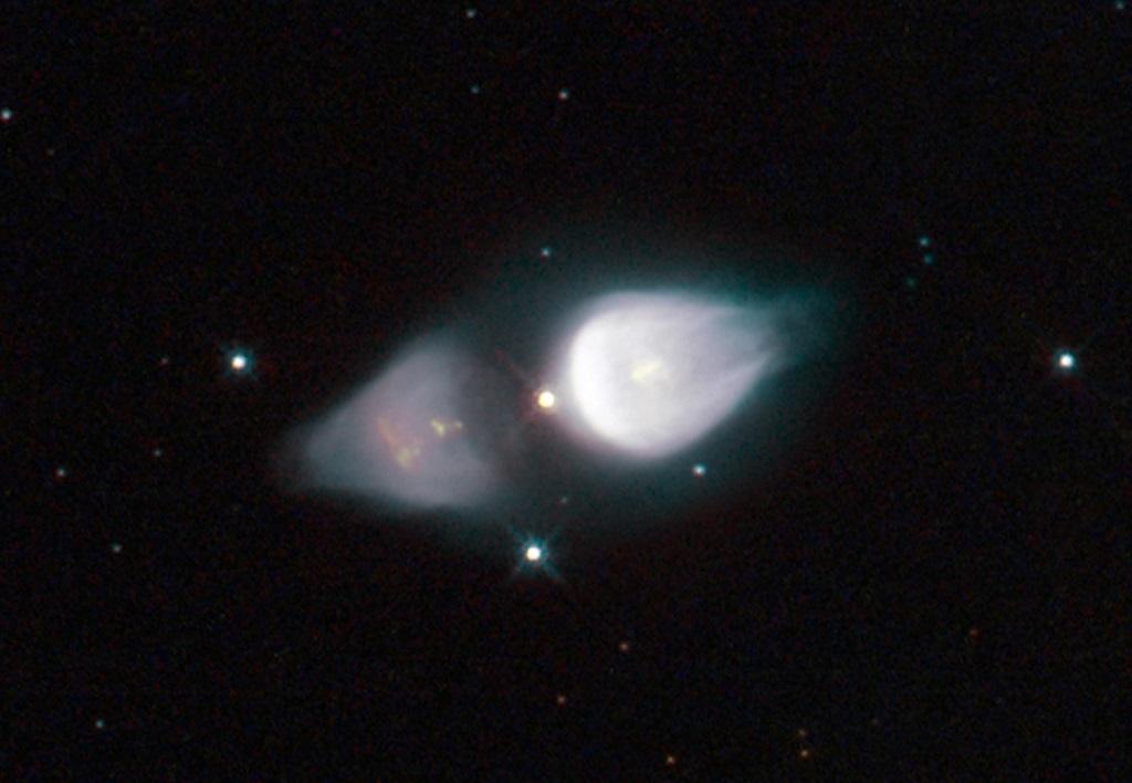 protoplanetary nebula - photo #8