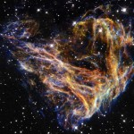 N49, an asymmetric supernova remnant in the LMC