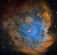 NGC 2174 / 2175