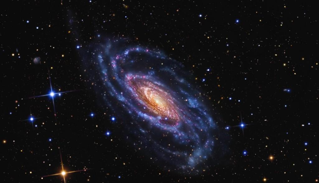 star galaxy black hole - photo #19