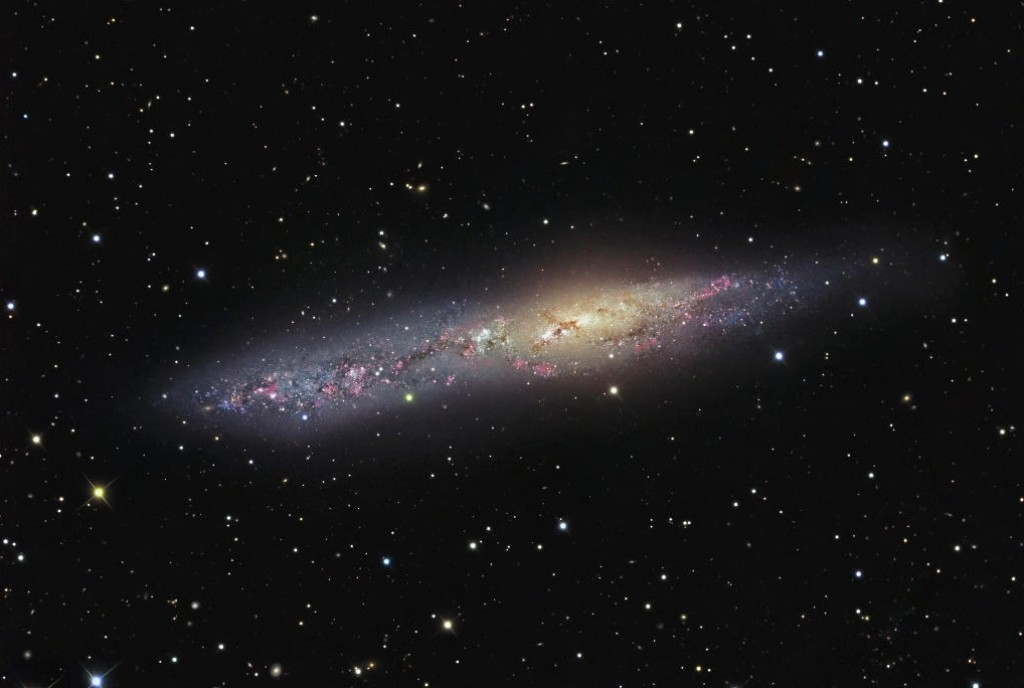 elliptical galaxies names - photo #9