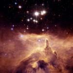 NGC 6357 or Sh2-11