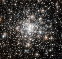 NGC 6642, a globular cluster in Sagittarius