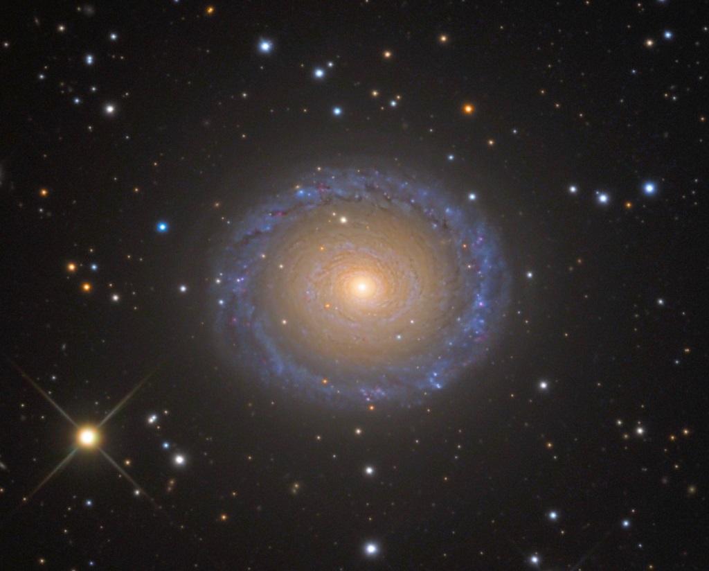 pegasus galaxy black hole sound - photo #5