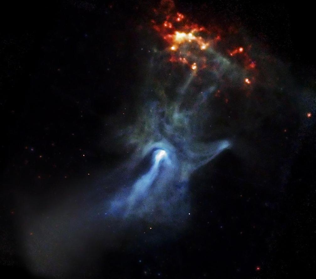 PSR B1509-58, a pulsar in Circinus