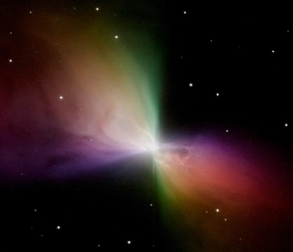 protoplanetary nebula - photo #13