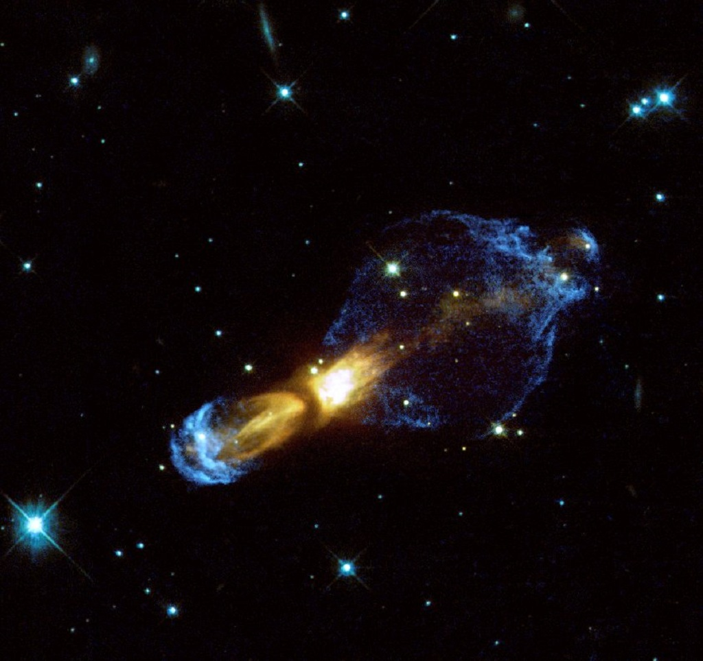 protoplanetary nebula - photo #1
