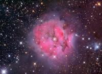 IC 5146, Sh2-125