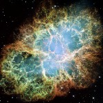 The Crab Nebula (M1)