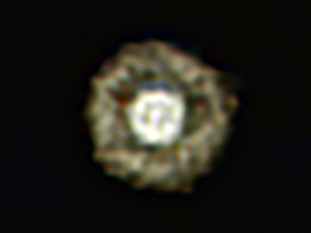 IRAS 17163-3907