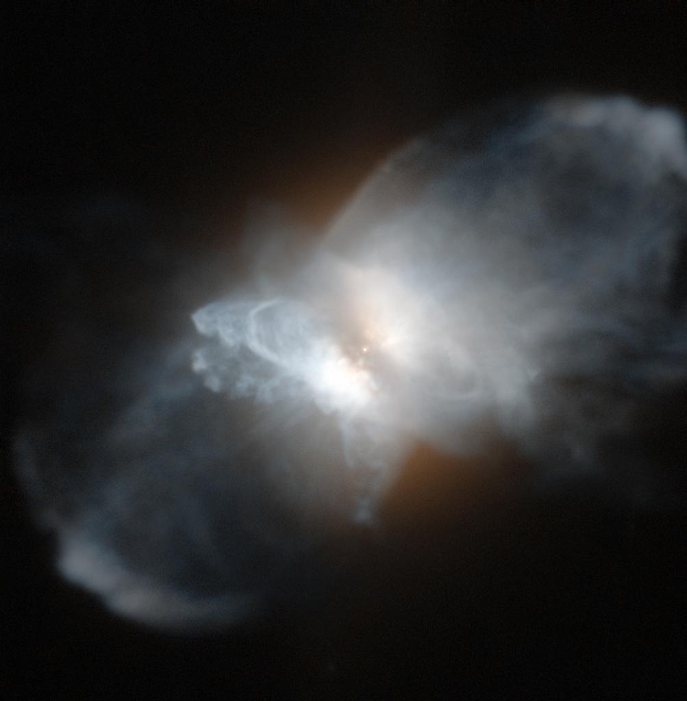 IRAS 09371+1212