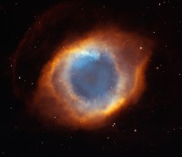 The Eye of God, NGC 7293