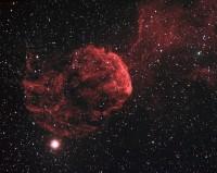 IC 443, Sh2-248