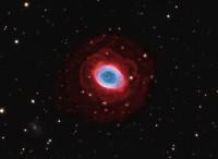 Messier 57, NGC 6720