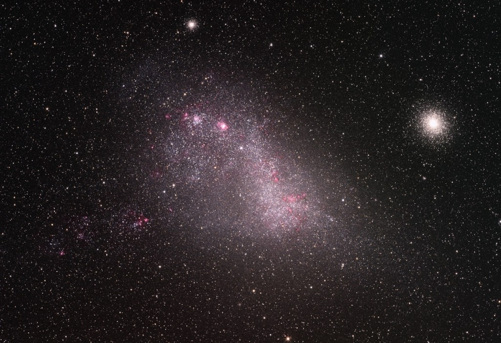 content of a irregular galaxy star - photo #15