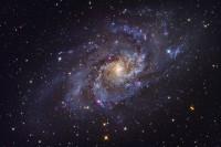 Messier 33, NGC 598