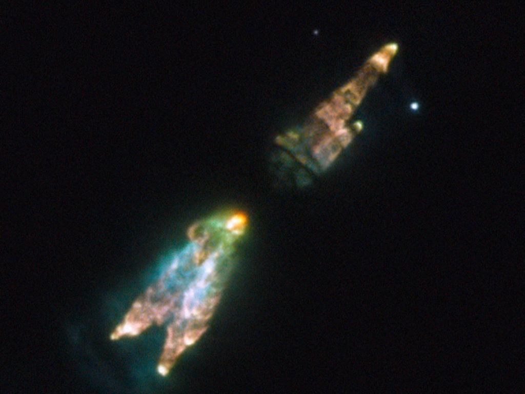 The Westbrook Nebula, a protoplanetary nebula in Auriga