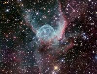 NGC 2359, Sh2-298