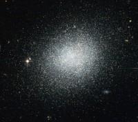 UGC 5497, a dwarf galaxy in Ursa Major