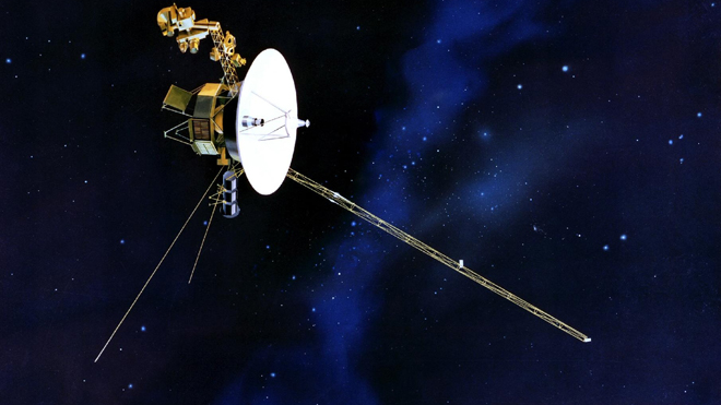 NASA's Voyager