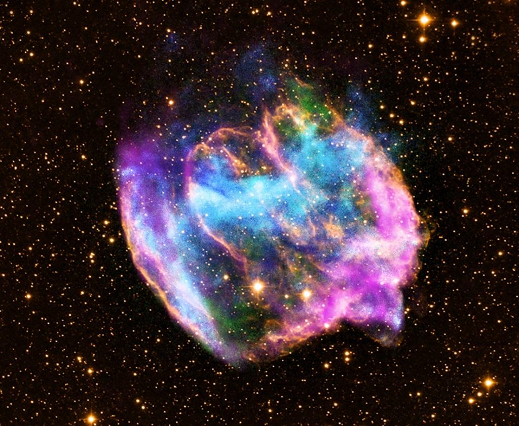 W49B, a supernova remnant in Aquila