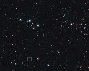 Farthest Type Ia Supernova So Far Discovered