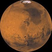 How Mars' Atmosphere Got So Thin
