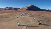 World's biggest astronomy project: ALMA telescope