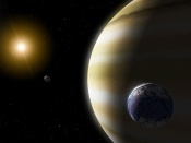 Hunting Exoplanets with Laser Rulers