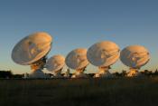 Telescope Takes Temperature of the Universe