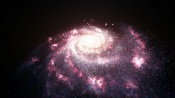 Bursts of Star Formation can Reduce Future Galaxy Growth