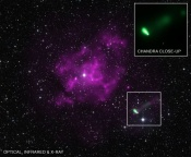 Has the Speediest Pulsar Been Found?