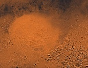 Radar Reveals What Lies Beneath the Surface of Mars