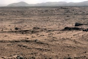 Following the 'Yellowknife Road' to Martian Wet Area