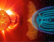 How the Solar Wind Heats Up When it Should Not